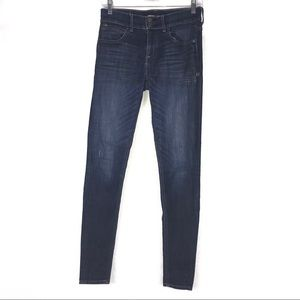 EXPRESS Skinny Jeans size 0R